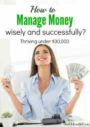 Money Management Skill
