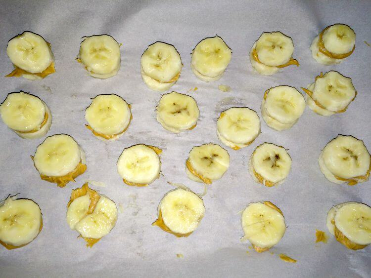 banana bites recipe
