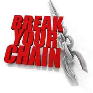 Karla's Korner: Removing the Chains