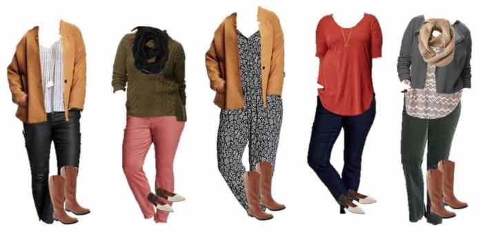 Fab Date Night Plus Size Fashion for Less