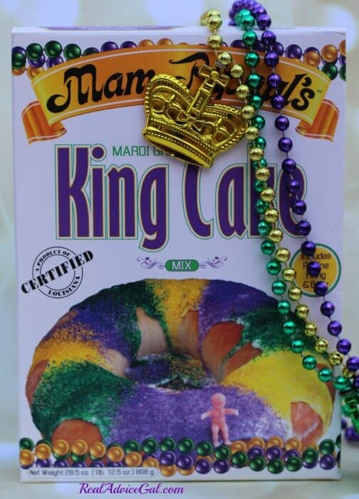 The King Cake is a popular tradition that is part of the Carnival celebration that ends with Mardi Gras. Find out how to bake a King Cake.