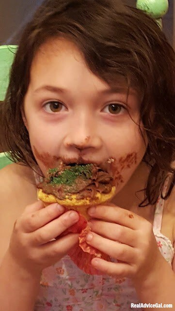 Gluten Free Cake Mix Cupcakes