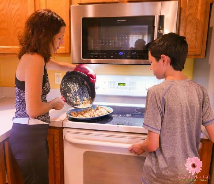 Budget Friendly Meals for Kids to Cook