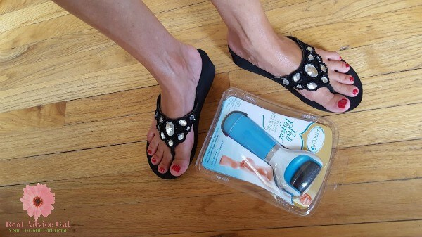 How to Save Money on a Pedicure