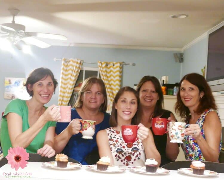 Here is a Quick Way to Plan Fun Parties for Adults