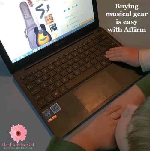 Affirm Review