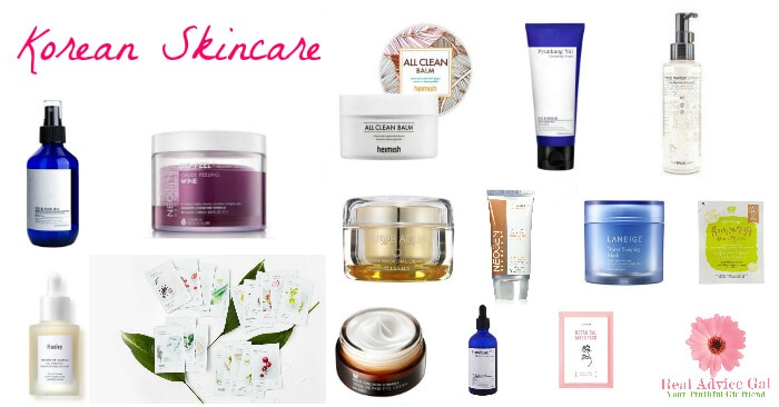 Revamp your skincare routine and have better skin. Try the Korean skincare routine. Discover new skincare products like essence, ampoules, sheet masks, sleeping pack and more