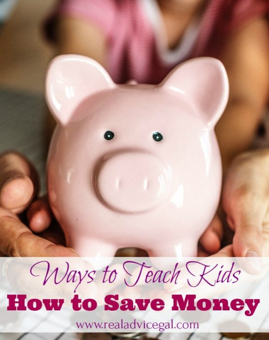 Holiday season is a good opportunity for parents to teach kids on how to save money and work for the things they wanted to have. Read my tips on how you can teach kids on how to save money.