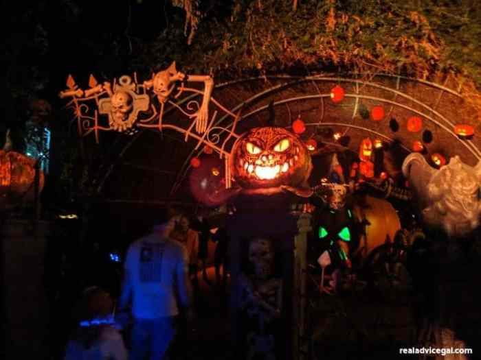 Kings Dominion Halloween Haunt returns for its 19th frightful season with four new gruesome experiences.