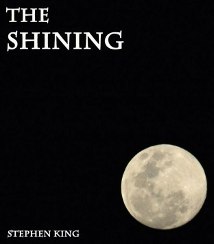 A gorgeous full moon snapped in Sydney lends itself well to a possible front for The Shining. Buy the book here