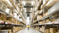 Savills: strongest H1 investment volumes for Polish warehouses in history