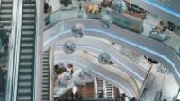 European shopping centre market development activity polarised by country and city