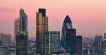CBRE: Central London take-up in January slid 66% month-on-month