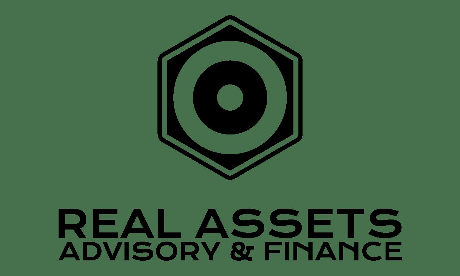 Real Assets Advisory & Finance