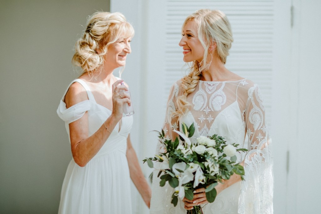 Mother Bride | The Realationship Project