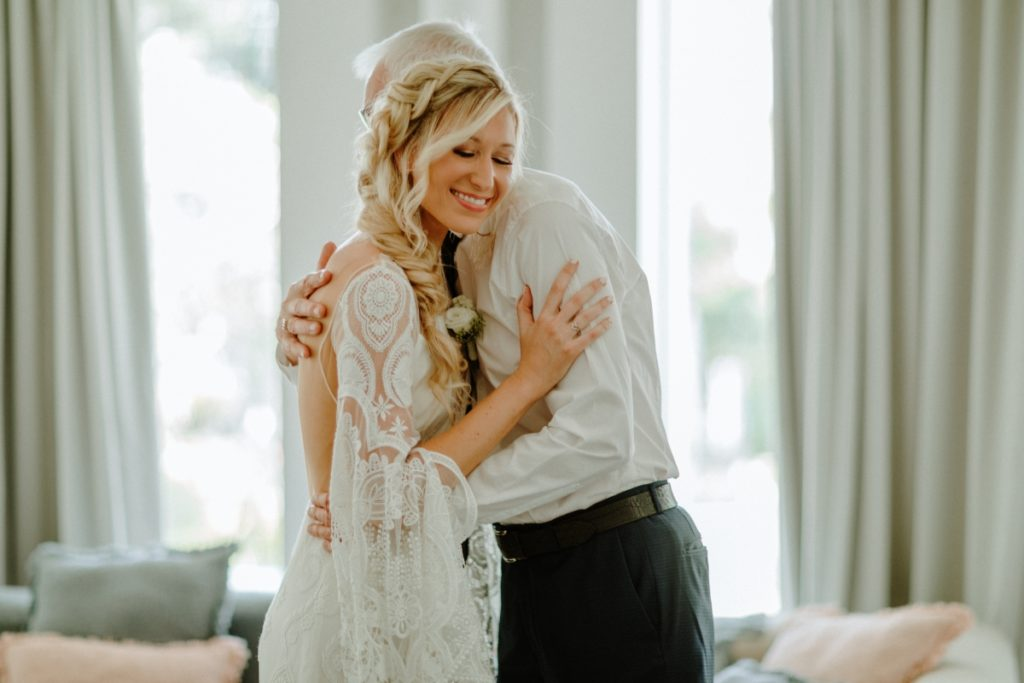 Father Bride | The Realationship Project