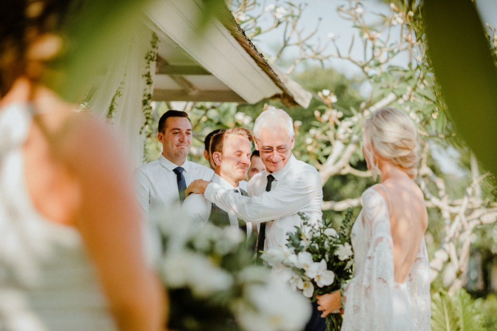 Bali Wedding | The Realationship Project