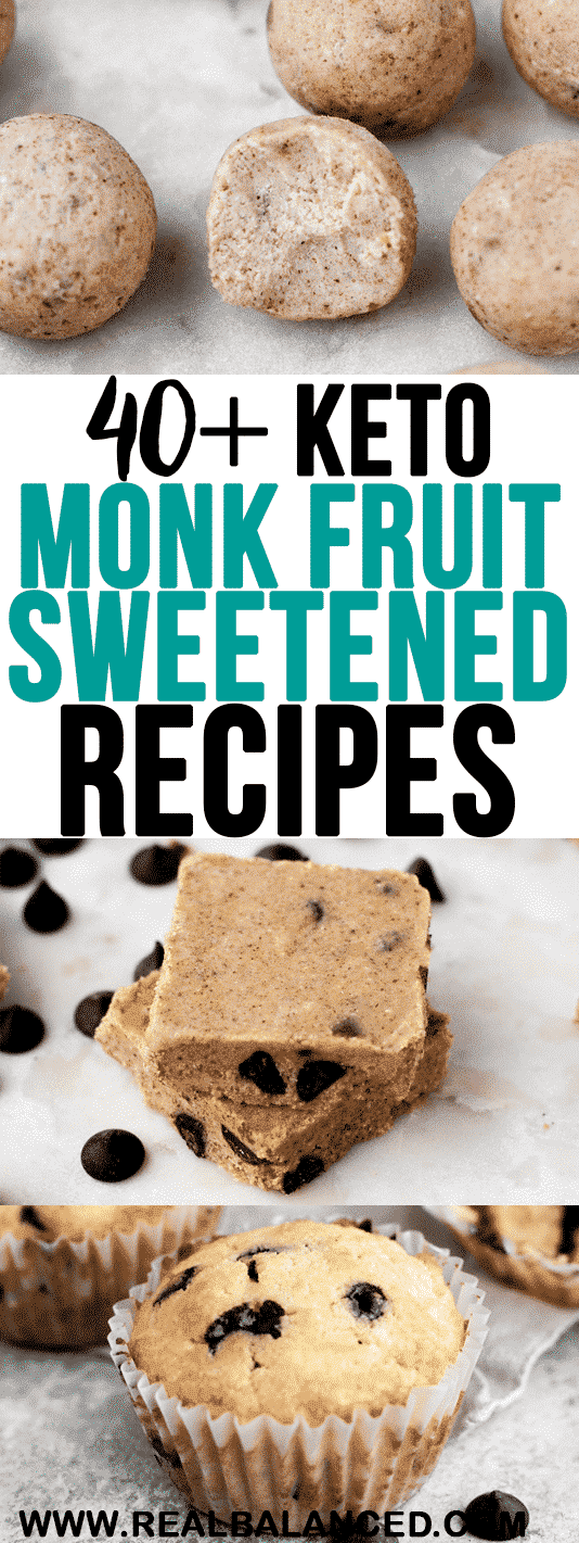 40-Keto-Monk-Fruit-Sweetened-Recipes