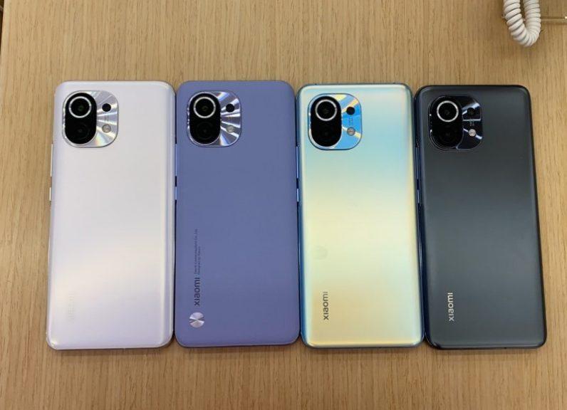 (FOTO) Xiaomi Mi 11 a fost lansat oficial. Primul smartphone cu Snapdragon 888 la un preț foarte mic. Despre ce sumă este vorba?