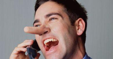 Cinci minciuni pe care cel mai des le folosesc bărbații pentru a duce de nas femeile. Nu-i credeți niciodată