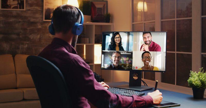 Ce aplicație pentru videoconferințe să alegi?