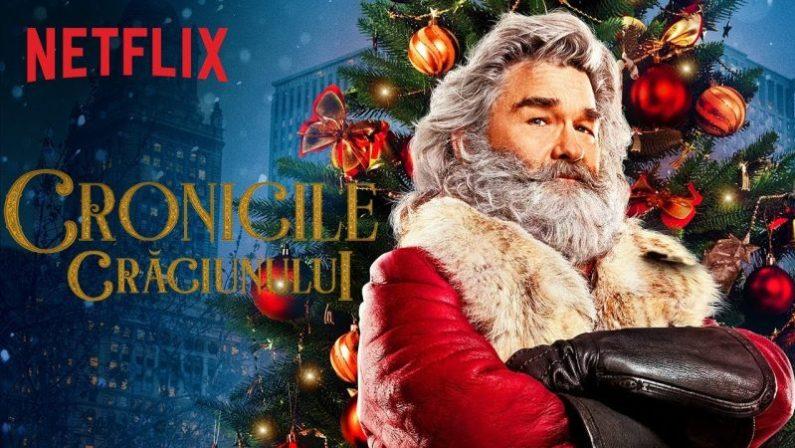 TOP 7 cele mai perfecte filme de Crăciun care te învăluie în atmosfera de sărbători