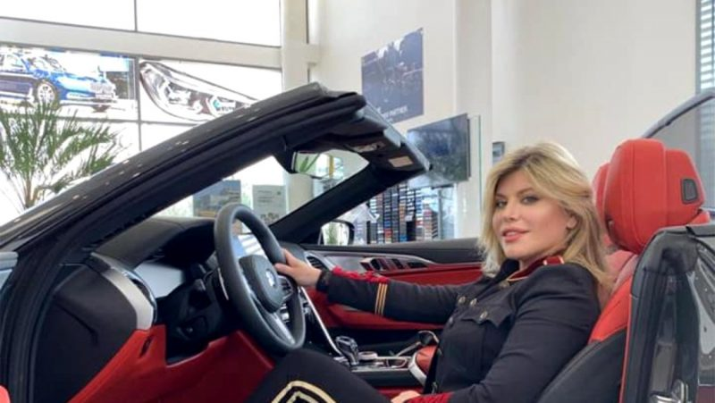 Loredana Groza șochează din nou! S-a aflat cât costă mașina pe care o conduce. Românii își pierd cuvintele când aud de această sumă