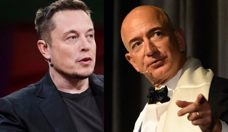 Elon Musk l-a depășit pe Jeff Bezos. A devenit cel mai bogat om din istorie. Ce avere are?