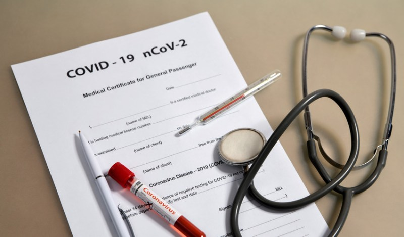 Anunț pentru toți românii! Certificatele de vaccinare anti-COVID ar putea deveni obligatorii pentru călătorii