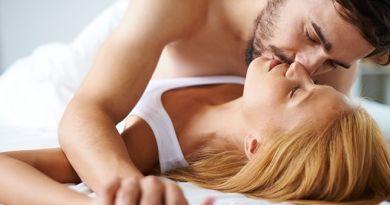 6 secrete de a uimi bărbatul în pat. Fără îndoială nu va rezista în fața ta