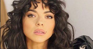 (FOTO) Cum arată INNA fără niciun strop de machiaj pe față? Câte operații estetice a făcut până la vârsta de 33 de ani?