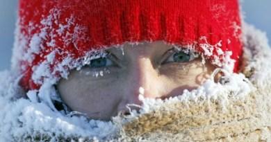 Ger în toată România! În această noapte s-au înregistrat -23 de grade. Urmează niște zile foarte reci. Prognoza meteo