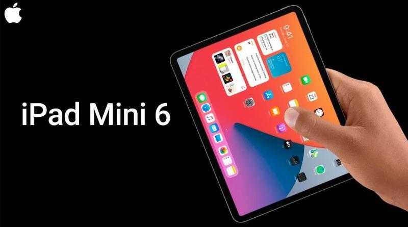 În martie Apple va prezenta iPad mini 6. Ce design și specificații tehnice va avea?