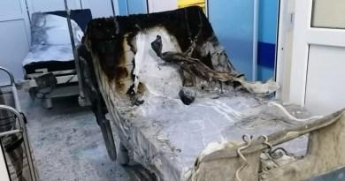 Cele mai puternice incendii din spitalele românești! Românii au avut de suferit pe parcursul anilor