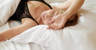 Top 5 trucuri pentru un somn calitativ. Sfaturi total neașteptate din partea medicilor