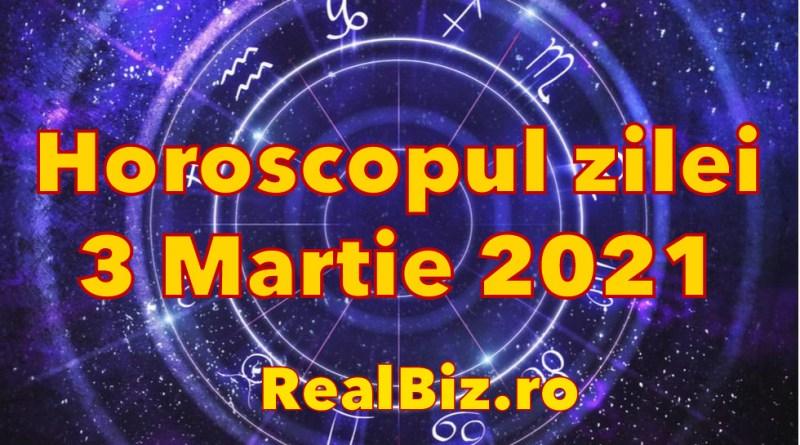 Horoscop 3 Martie 2021. Previziuni complete. Leii și Fecioarele vor avea o întâlnire specială, iar Balanțele vor câștiga mai mulți bani