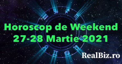 Horoscop weekend 27-28 martie 2021. Previziuni complete. Săgetătorii și Scorpionii vor avea parte de cel mai memorabil weekend din viața lor, iar Capricornii obțin ce își doresc de mult timp