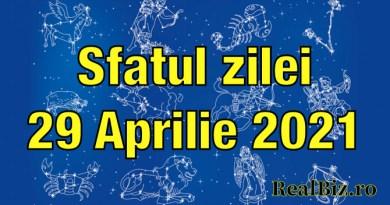 Sfatul zilei 29 aprilie 2021. Fecioarele și Leii pot evita un conflict, iar Balanțele trebuie să arate că...
