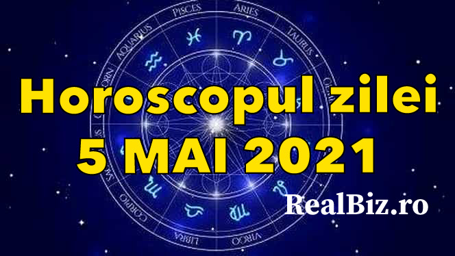 Horoscop 5 mai 2021. Previziuni complete. Capricornii și Vărsătorii arăta ce pot atunci când sunt enervați, iar Peștii pot primi o sumă de bani