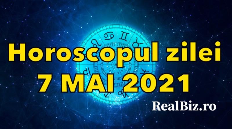 Horoscop 7 mai 2021. Previziuni complete. Vărsătorii și Capricornii primesc o veste extraordinară, iar Peștii încep să vorbească deschis despre unele probleme