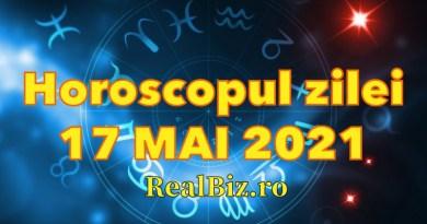 Horoscop 17 mai 2021. Previziuni complete. Gemenii și Racii își pot depăși unele frici, iar Leii pot fi influențați