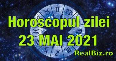 Horoscop 23 mai 2021. Previziuni complete. Leii și Fecioarele primesc o noutate uimitoare, iar Racii nu se vor aștepta la o astfel de situație