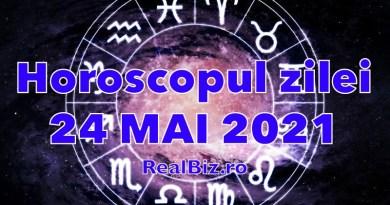 Horoscop 24 mai 2021. Previziuni complete. Balanțele și Fecioarele vor avea o zi plină de provocări, iar Scorpionii vor afla o informație care o să-i șocheze (puțin spus)