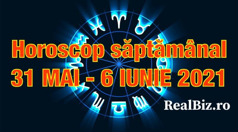 Horoscop saptamanal 31 mai - 6 iunie 2021. Previziuni complete. Racii și Leii își arată adevăratul caracter, iar Fecioarele au noroc la dragoste