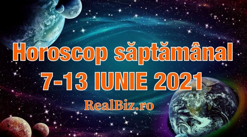 Horoscop saptamanal 7-13 iunie 2021. Previziuni complete. Scorpionii și Balanțele își îmbunătățesc viața personală, iar Săgetătorii au noroc la bani