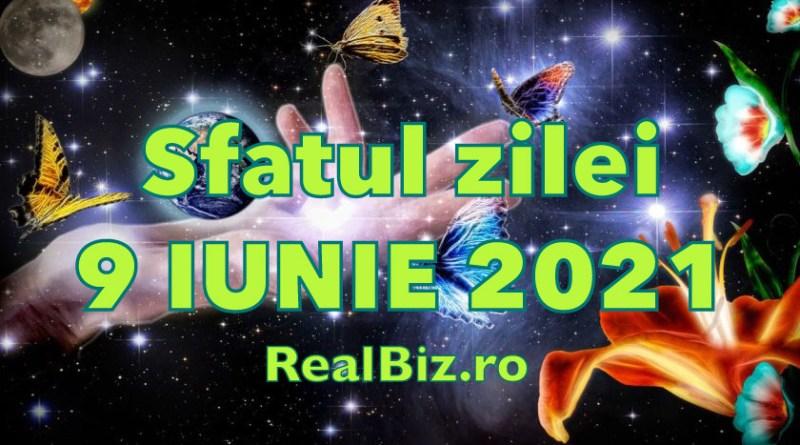 Sfatul zilei 9 iunie 2021. Săgetătorii și Scorpionii nu mai trebuie să își pună pe umeri atâtea responsabilități, iar Capricornii trebuie să renunțe la…