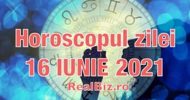 Horoscop 16 iunie 2021. Previziuni complete. Eforturile Taurilor și Gemenilor nu trec nevăzute în această zi, iar Racii mai au o șansă
