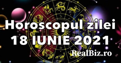 Horoscop 18 iunie 2021. Previziuni complete. Săgetătorii și Capricornii trec peste o mare provocare, iar Vărsătorii au noroc la bani