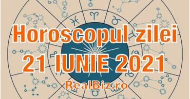 Horoscop 21 iunie 2021. Previziuni complete. Leii și Racii sunt foarte vulcanici în această zi, iar Fecioarele pot începe o nouă relație