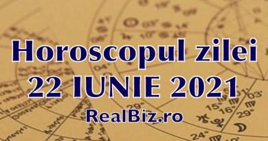 Horoscop 22 iunie 2021. Previziuni complete. Balanțele și Fecioarele au noroc la dragoste, iar Scorpionii sunt deciși să iasă din rutină